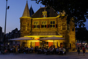 Restaurant-Café In de Waag