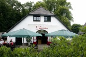 Gonzales Barbecue Restaurant Ede