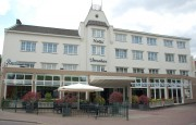 Grand Hotel & Restaurant Voncken Hampshire Classic