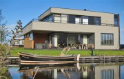 Bed & Breakfast De Oudvaart Sneek