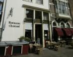 Restaurant 't Arsenaal