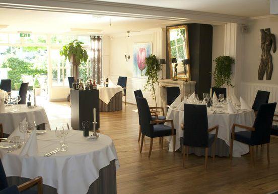 Sterrenrestaurants   Dinerbon nl