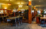 Amicitiahotel | Restaurant Sowieso